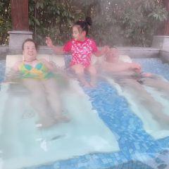 Junling Hot Springs User Photo