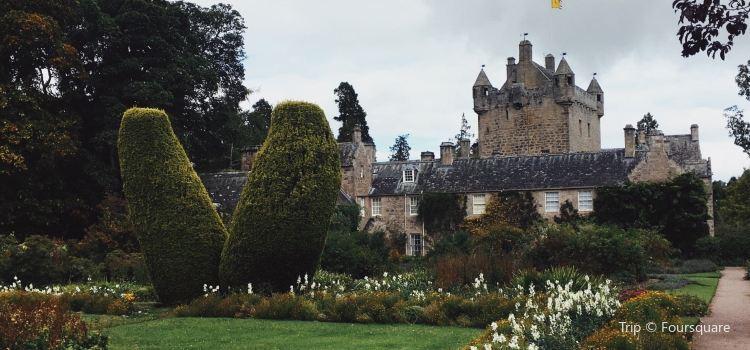 考德城堡2