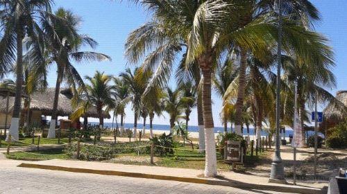 Playa Zicatela