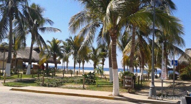 Playa Zicatela2