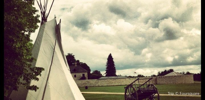 Lower Fort Garry National Historic Site2