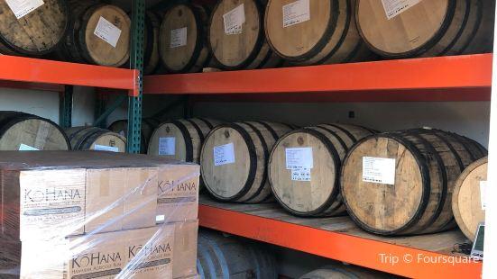 Manulele Distillers