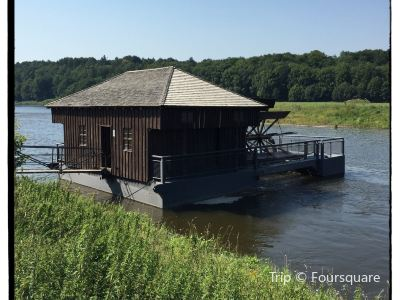Museum Wassermühle Höfgen