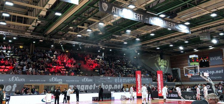 S.Oliver Arena3
