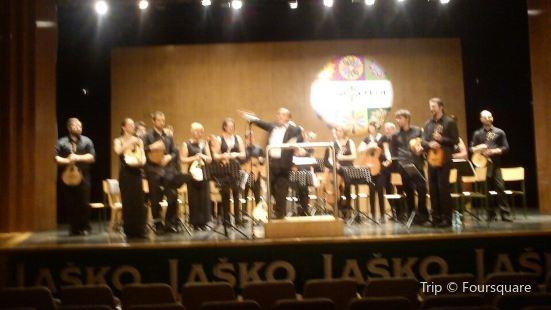 Kulturni Center Lasko