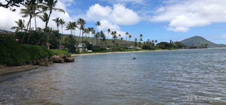 Kawaikui Beach Park1