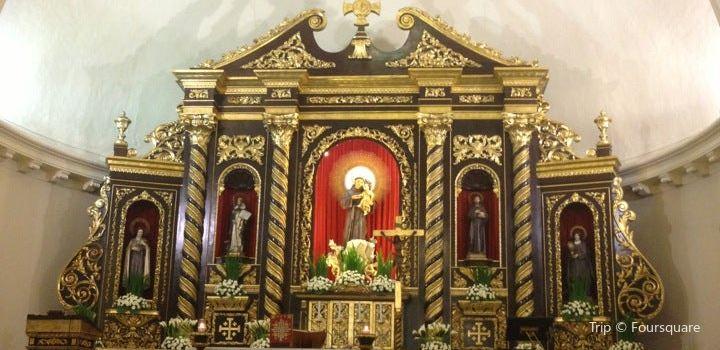 Santuario de San Antonio1