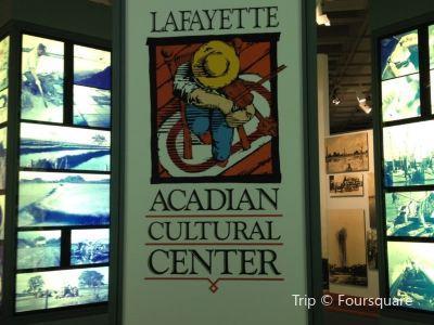 Acadian Cultural Center