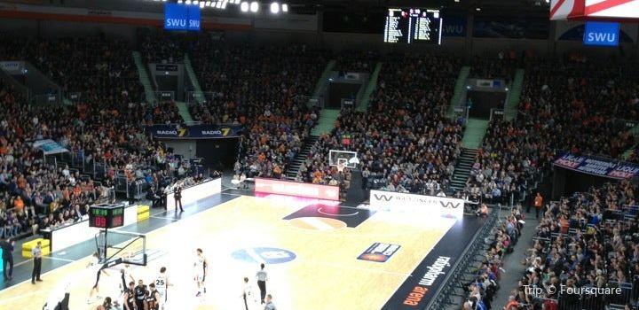Ratiopharm Arena3