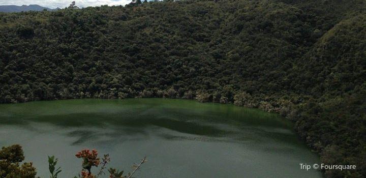 瓜塔維塔湖3