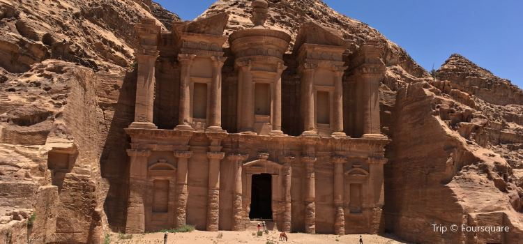 Monastery (Al Dayr)3