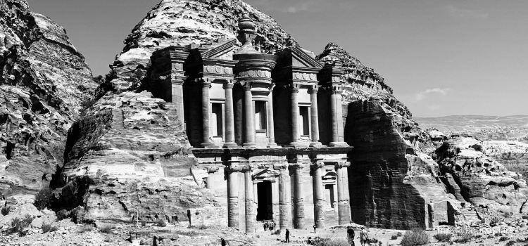 Monastery (Al Dayr)1