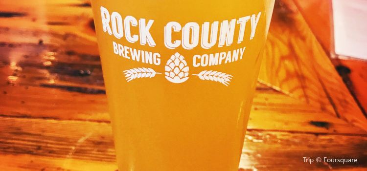 Rock County Brewing Company3