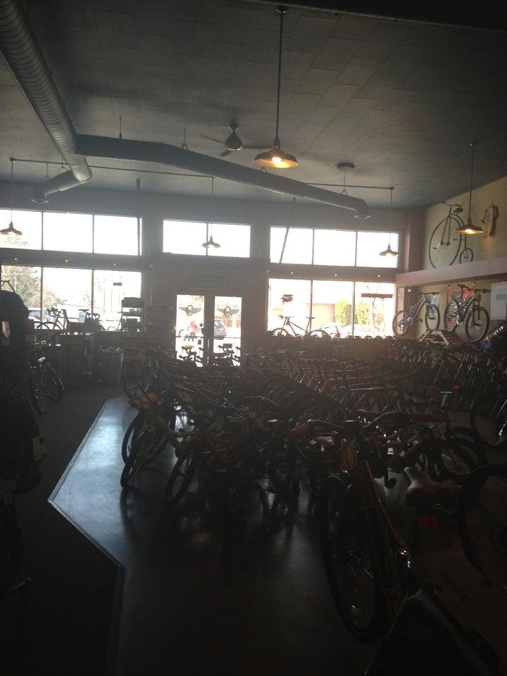 Missoula Bicycle Works