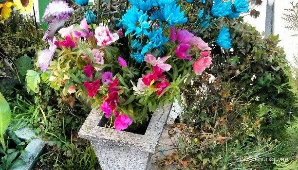 Cementerio Metropolitano de Santiago1