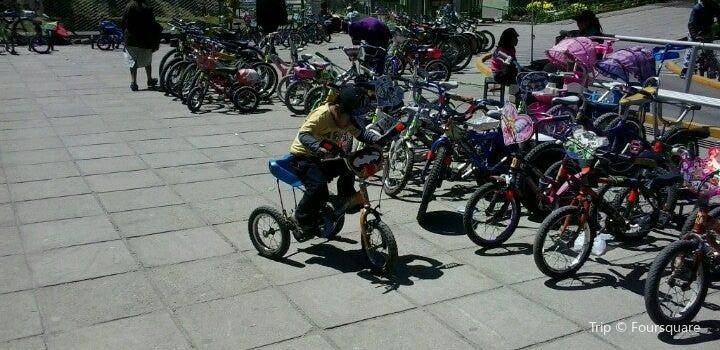 Parque Urbano Central3