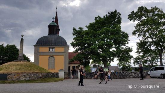 Lovo kyrka