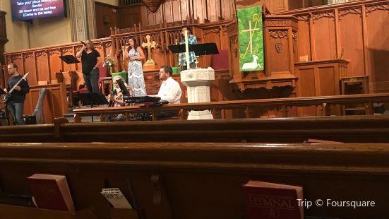 Missouri United Methodist Church