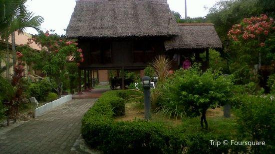 P. Ramlee's House