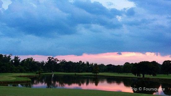 Santa Maria Park Golf Course