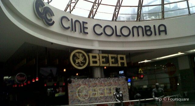 Cine Colombia1