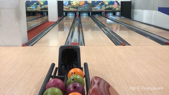 Aman Hills Bowling