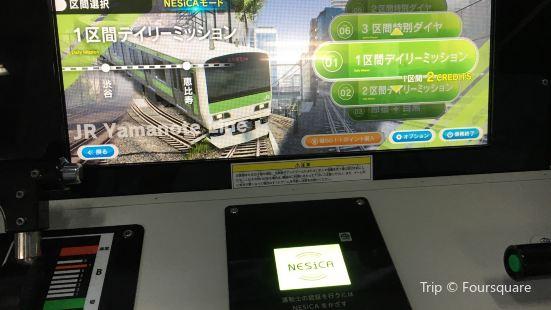 Taito Station Ueno Ameya Yokocho