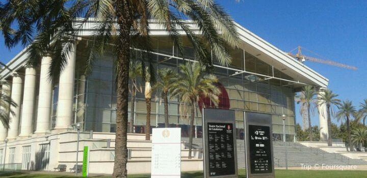 Teatre Nacional de Catalunya - TNC2