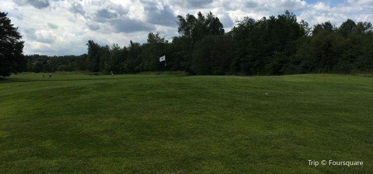 Golfclub Schloss Egmating2