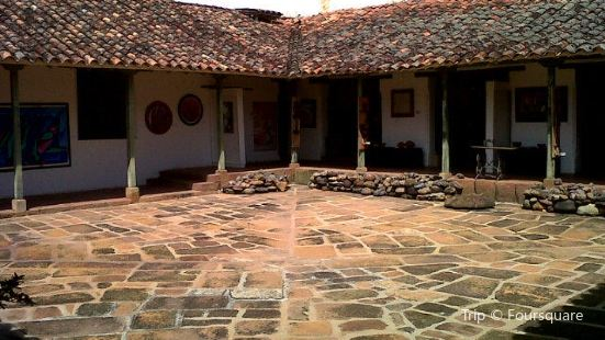 Casa de la Cultura Emiliano Pradilla Gonzalez