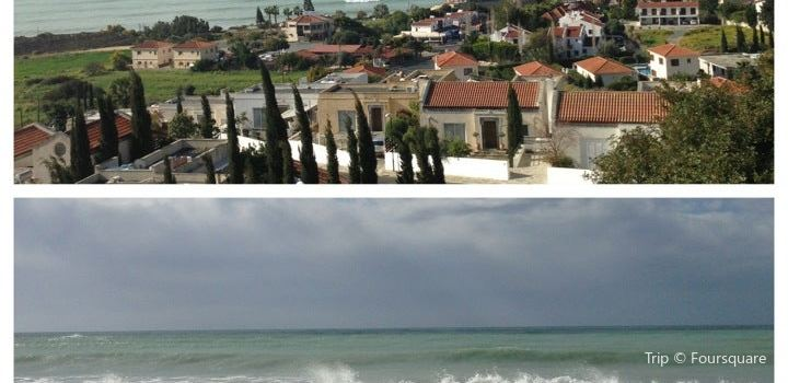 Pissouri Beach3