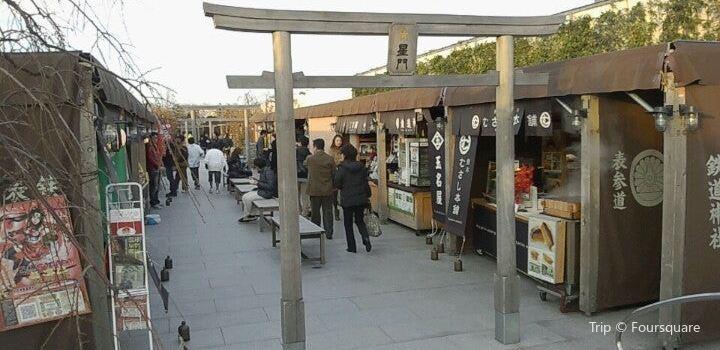 Tsubame no Mori Hiroba2