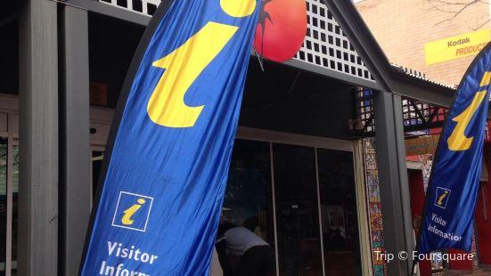 Alice Springs Visitor Information Centre