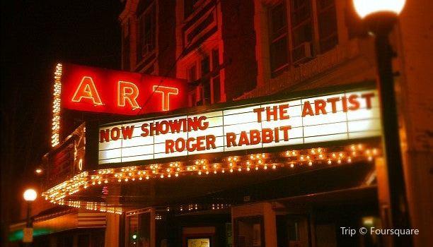 The Art Theater1