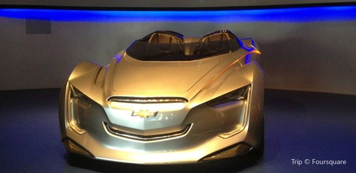 Test Track Presented by Chevrolet3
