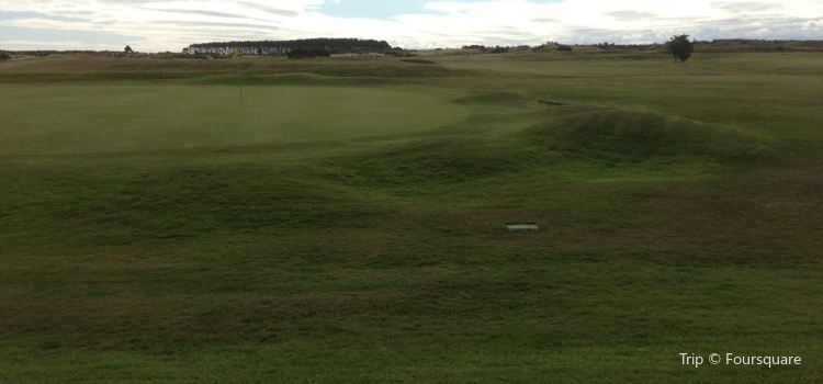 Tain Golf Club2