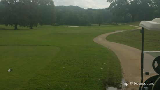 Rebsamen Golf Course
