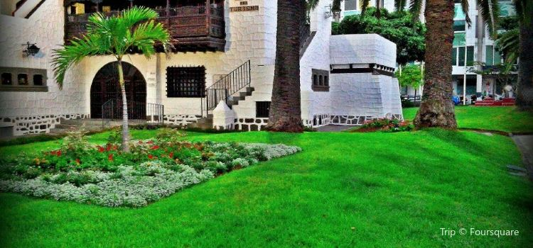 Parque de Santa Catalina3