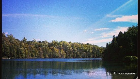 綠湖州立公園