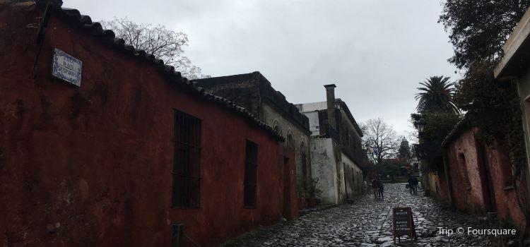 La Calle de los Suspiros3