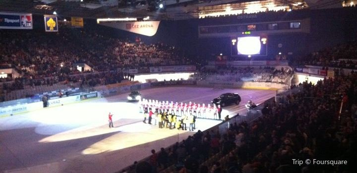 Ostravar Aréna3