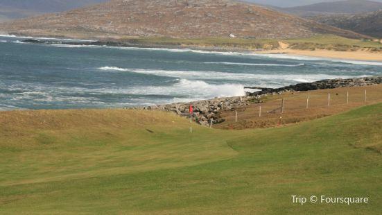 The Isle of Harris Golf Club