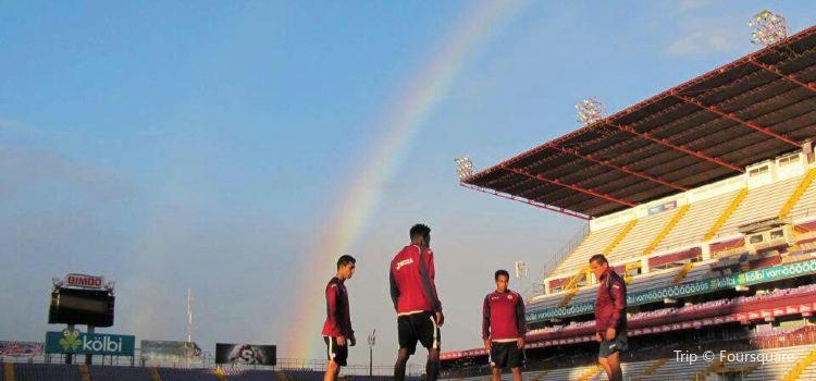 Estadio Ricardo Saprissa Aymá