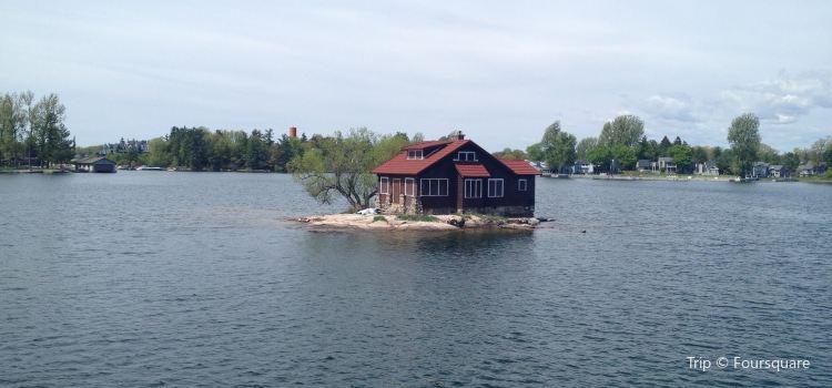 1000 Islands Rockport Boat Line2