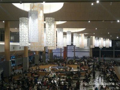 City mall Tegucigalpa