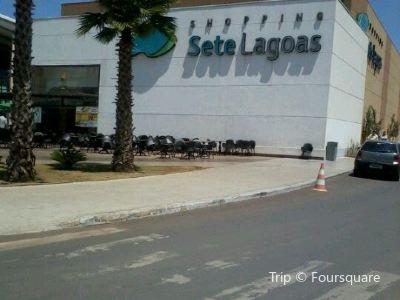 Shopping Center Sete Lagoas