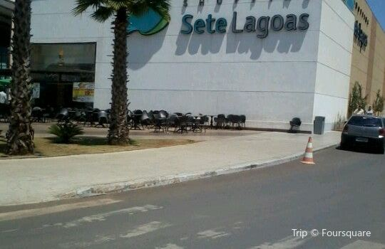 Shopping Center Sete Lagoas2
