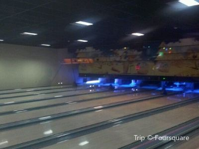 Striky Bowling