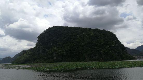 Qiubei Puzhehei Wetland Park