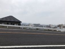 六甲山展望台-神户-cparissh